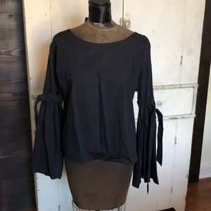 """NWT Free People """"So Obvious Solid Top"""""""